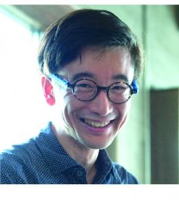 横山先生顔写真
