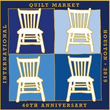 International Quilt Market Houston 2019