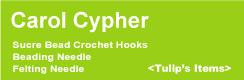 Carol Cypher