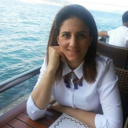Ms Özgü KARCI Needle