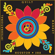 International Quilt Market Houston 2018