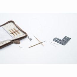 キャリーシー 切り替え式竹輪針セット 細サイズ
